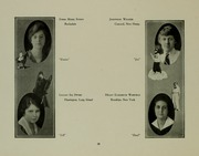 Abbot Academy - Circle Yearbook (Andover, MA) online yearbook collection, 1916 Edition, Page 24