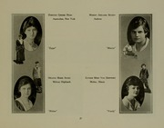 Abbot Academy - Circle Yearbook (Andover, MA) online yearbook collection, 1916 Edition, Page 27