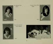 Abbot Academy - Circle Yearbook (Andover, MA) online yearbook collection, 1916 Edition, Page 28