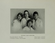 Abbot Academy - Circle Yearbook (Andover, MA) online yearbook collection, 1917 Edition, Page 10