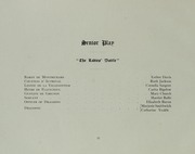 Abbot Academy - Circle Yearbook (Andover, MA) online yearbook collection, 1917 Edition, Page 36