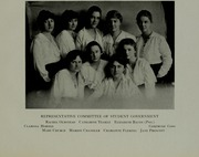 Abbot Academy - Circle Yearbook (Andover, MA) online yearbook collection, 1917 Edition, Page 49