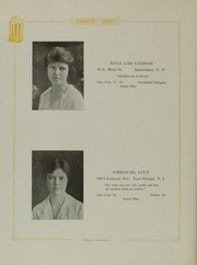 Abbot Academy - Circle Yearbook (Andover, MA) online yearbook collection, 1918 Edition, Page 22