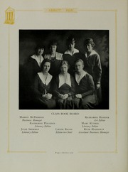 Abbot Academy - Circle Yearbook (Andover, MA) online yearbook collection, 1918 Edition, Page 40