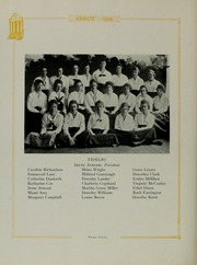 Abbot Academy - Circle Yearbook (Andover, MA) online yearbook collection, 1918 Edition, Page 44