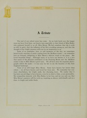 Abbot Academy - Circle Yearbook (Andover, MA) online yearbook collection, 1918 Edition, Page 70