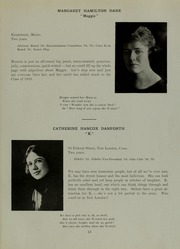 Abbot Academy - Circle Yearbook (Andover, MA) online yearbook collection, 1919 Edition, Page 17