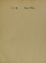 Abbot Academy - Circle Yearbook (Andover, MA) online yearbook collection, 1919 Edition, Page 3