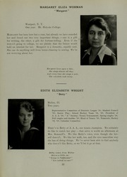 Abbot Academy - Circle Yearbook (Andover, MA) online yearbook collection, 1919 Edition, Page 37
