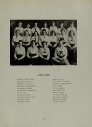 Abbot Academy - Circle Yearbook (Andover, MA) online yearbook collection, 1919 Edition, Page 55