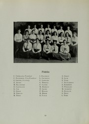 Abbot Academy - Circle Yearbook (Andover, MA) online yearbook collection, 1919 Edition, Page 56