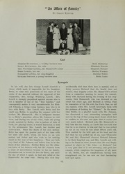 Abbot Academy - Circle Yearbook (Andover, MA) online yearbook collection, 1919 Edition, Page 66