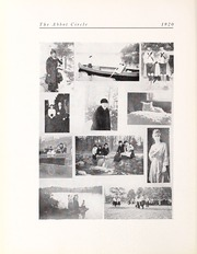 Abbot Academy - Circle Yearbook (Andover, MA) online yearbook collection, 1920 Edition, Page 110