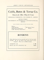 Abbot Academy - Circle Yearbook (Andover, MA) online yearbook collection, 1922 Edition, Page 116