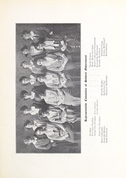 Abbot Academy - Circle Yearbook (Andover, MA) online yearbook collection, 1923 Edition, Page 53
