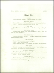 Abbot Academy - Circle Yearbook (Andover, MA) online yearbook collection, 1926 Edition, Page 100