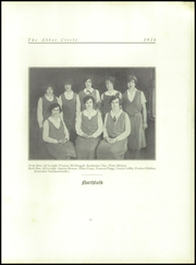 Abbot Academy - Circle Yearbook (Andover, MA) online yearbook collection, 1926 Edition, Page 69