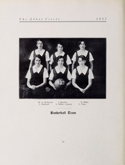Abbot Academy - Circle Yearbook (Andover, MA) online yearbook collection, 1927 Edition, Page 80