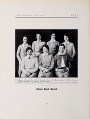 Abbot Academy - Circle Yearbook (Andover, MA) online yearbook collection, 1927 Edition, Page 90