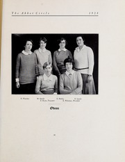Abbot Academy - Circle Yearbook (Andover, MA) online yearbook collection, 1928 Edition, Page 99