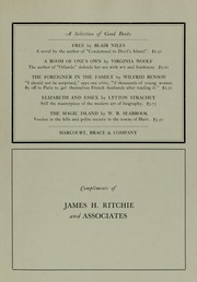 Abbot Academy - Circle Yearbook (Andover, MA) online yearbook collection, 1930 Edition, Page 131