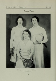 Abbot Academy - Circle Yearbook (Andover, MA) online yearbook collection, 1930 Edition, Page 78