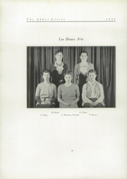 Abbot Academy - Circle Yearbook (Andover, MA) online yearbook collection, 1931 Edition, Page 94