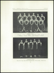 Abbot Academy - Circle Yearbook (Andover, MA) online yearbook collection, 1932 Edition, Page 68