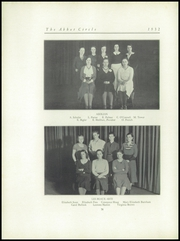 Abbot Academy - Circle Yearbook (Andover, MA) online yearbook collection, 1932 Edition, Page 80