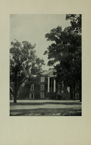 Abbot Academy - Circle Yearbook (Andover, MA) online yearbook collection, 1935 Edition, Page 10