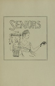 Abbot Academy - Circle Yearbook (Andover, MA) online yearbook collection, 1935 Edition, Page 19