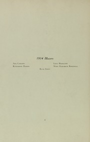 Abbot Academy - Circle Yearbook (Andover, MA) online yearbook collection, 1935 Edition, Page 66