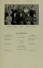 Abbot Academy - Circle Yearbook (Andover, MA) online yearbook collection, 1935 Edition, Page 73