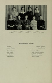 Abbot Academy - Circle Yearbook (Andover, MA) online yearbook collection, 1935 Edition, Page 78