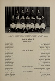 Abbot Academy - Circle Yearbook (Andover, MA) online yearbook collection, 1936 Edition, Page 57