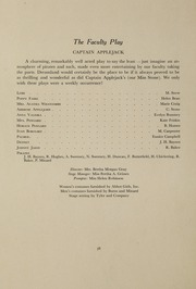 Abbot Academy - Circle Yearbook (Andover, MA) online yearbook collection, 1936 Edition, Page 82