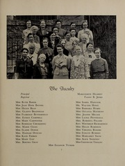 Page 11, 1937 Edition, Abbot Academy - Circle Yearbook (Andover, MA) online yearbook collection