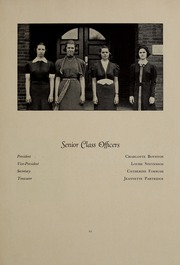 Abbot Academy - Circle Yearbook (Andover, MA) online yearbook collection, 1937 Edition, Page 15