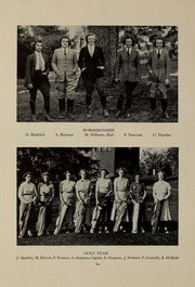 Abbot Academy - Circle Yearbook (Andover, MA) online yearbook collection, 1937 Edition, Page 64