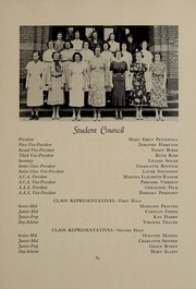 Abbot Academy - Circle Yearbook (Andover, MA) online yearbook collection, 1937 Edition, Page 71