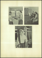 Abbot Academy - Circle Yearbook (Andover, MA) online yearbook collection, 1938 Edition, Page 104