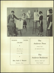 Abbot Academy - Circle Yearbook (Andover, MA) online yearbook collection, 1938 Edition, Page 114