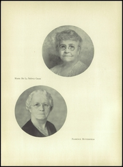 Abbot Academy - Circle Yearbook (Andover, MA) online yearbook collection, 1938 Edition, Page 9