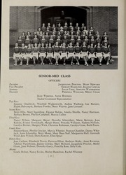 Abbot Academy - Circle Yearbook (Andover, MA) online yearbook collection, 1939 Edition, Page 28