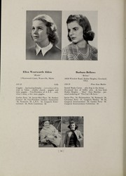 Abbot Academy - Circle Yearbook (Andover, MA) online yearbook collection, 1939 Edition, Page 30
