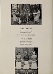 Abbot Academy - Circle Yearbook (Andover, MA) online yearbook collection, 1939 Edition, Page 76