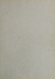 Abbot Academy - Circle Yearbook (Andover, MA) online yearbook collection, 1940 Edition, Page 3