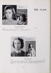 Abbot Academy - Circle Yearbook (Andover, MA) online yearbook collection, 1940 Edition, Page 34