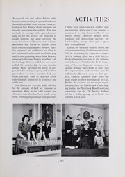Abbot Academy - Circle Yearbook (Andover, MA) online yearbook collection, 1940 Edition, Page 53 of 104