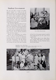Abbot Academy - Circle Yearbook (Andover, MA) online yearbook collection, 1940 Edition, Page 54